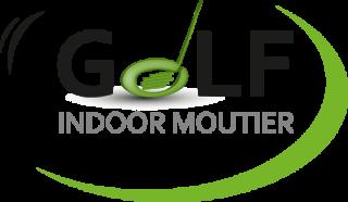 Logo Golf Indoor Moutier